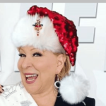 "Enter Bette Midler's ""Queen For A Day"" Sash Raffle"