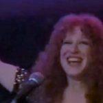 Video: I've Still Got My Health (Beaches) - Bette Midler - 1988