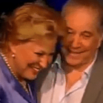 Video: The Boxer - Bette Midler And Paul Simon - CHF Benefit - June 2011