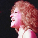 Photo: Bette Midler - Clams On The Half Shell - 1975