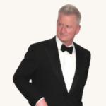 Martin Von Haselberg Makes 2019's International Best Dressed List