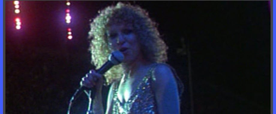 Bette Midler - The Rose - Stay With Me