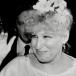 Photo Flashback: Bette Midler Marquees On Broadway