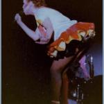 Audio Only: Bette Midler - Firing Line - DeTour - 1983