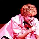 Video: 1984 - Tom Snyder - De Tour - Bette Midler