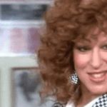 Bette Midler - Outrageous Fortune