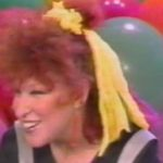 Video: 1984 - Good Morning America - Art Or Bust - Bette Midler - Interview