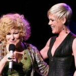 Audio: The Remixes: Pink's I Am Here and Bette Midler's Hello Dolly!