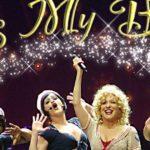 Video: Bette Midler - Kiss My Brass Concert (New York 2004) + Bonus Material