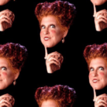 Audio: Bette Midler - I Put A Spell On You - EDIO Remix - So Creative, I Love it!
