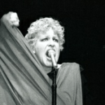 Video: Bette Midler - Here Comes The Flood - Art Or Bust - 1984 - Lyrics - Song Meaning