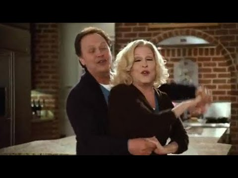 "Billy Crystal and Bette Midler Sing ""Book Of Love"""