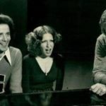 Singer-Songwriter Gilbert O'Sullivan Talks Bette Midler Regarding The Bacharach Special in 1973