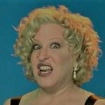 Bette Midler talks trash as she works to green New York City