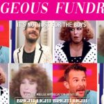 Upcoming Events: Outrageous Fundraising - A Bette Midler DJ Set Julius Fundraiser (3 Hours Of Bette Midler Music)