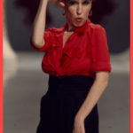 Video And SlideShow: Bette Midler: Boogie Woogie Bugle Boy - The Burt Bacharach Special - Opus 3