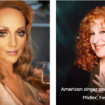 Video: Chelsie Looney Tries A Bette Midler Makeover And This Is What Happens