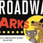 Bette Midler, Josh Groban and More Announced for Virtual 22nd Annual BROADWAY BARKS