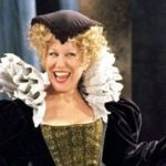 Audio: Bette Midler - In These Shoes (Jim Heinz & Jonathan Peters' 'STFU & Pay Attention' Dub) - The Sound Factory