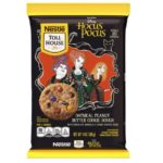 Nestle Toll House Comes Out With 'Hocus Pocus' Cookie Dough