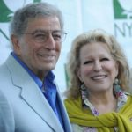 Bette Midler And Other Stars Wish Tony Bennett A Happy 94th Birthday