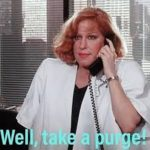 CHER, BETTE MIDLER & CYNDI LAUPER WANT TO VOLUNTEER AT THE POST OFFICE, But The P.O. Said...