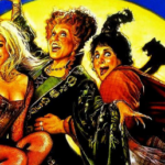 "The ""31 Nights of Halloween"" Schedule: So When Is Hocus Pocus On The Telly?"