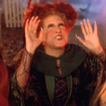Video: Bette Midler Invites Us All To Hulaween! Buy Your $10.00 Ticket Now - VIRTUAL HULAWEEN 2020: FRIDAY, OCTOBER 30!