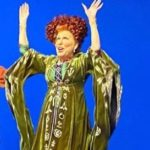 Bette Midler shares first look at 'Hocus Pocus' reunion
