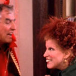Bette Midler Says 'Absolutely' To 'Hocus Pocus' Sequel.....BUT!