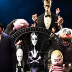 Video: Announcement Of The 'Addams Family 2 Set For Next Halloween