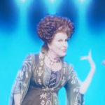 Bette Midler Has Officially Won Halloween With Her Hulaween Hocus Pocus Reunion