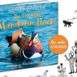 Book Review: The Tale of the Mandarin Duck: A Modern Fable By Bette Midler