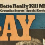 Vintage 'Gay' Magazine Covered The Community And Art Scene