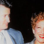 Video: A Glimpse Into Bette Midler's Marriage To Martin Von Haselberg