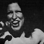 Audio: Bette Midler & The Harlettes Singing 'Auld Lang Syne' From 1999