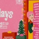 Bette Midler To Participate in Cyndi Lauper's 'Home For The Holidays' Benefit Concert