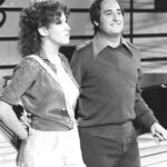 Video: Bette Midler appears on Neil Sedaka's 1977 'Steppin' Out Special