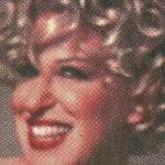 Video: Bette Midler - Rose's Turn - 1996 ?