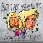 Audio/Video: For Something Completely Different - Australia's Yiddish Punk Band, Yidcore, Cover The Hits Of  Bette & Babs