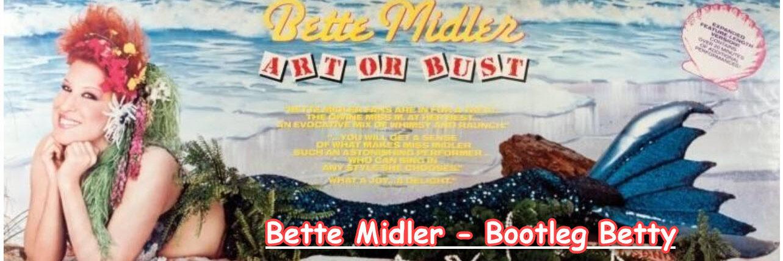 BootLeg Betty