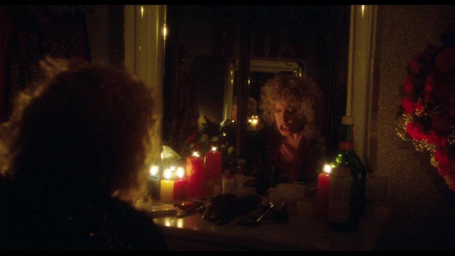 "Bette Midler in 'The Rose"""