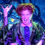 Hocus Pocus Made One Of The Most Searched Movies On Roku
