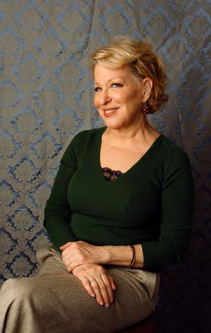 Bette Midler Amfar