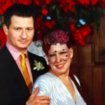 Bette Midler Shares Her Wedding Pic From 1984