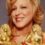 Video: Bette Midler Rhapsodizes About How She And Martin Met