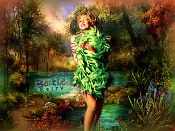 Bette Midler - Everyday Is Earth Day!