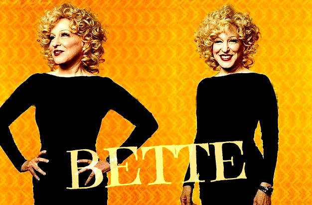 Double The Bette!
