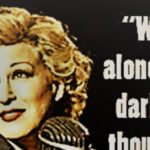 Video: 'Stuff Like That There' from the movie, 'For The Boys', sung by the Oscar nominated, Bette Midler