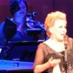 """Video: Bette Midler Sings """"Pirate Jenny"""" Carnegie Hall 120th Anniversary"""